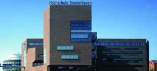 An exterior view of the TB Bremerhaven